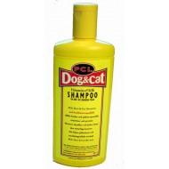 PCL Shampoo vitamin & silke 250 ml.