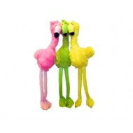 Plys Flamingo, 52 cm